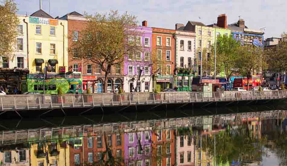 reasons that make Dublin special