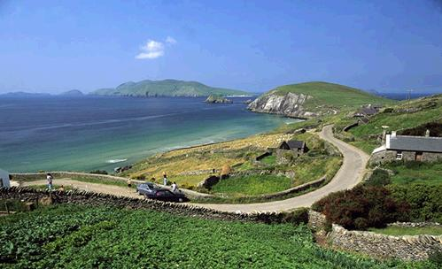 Summer tips ring of kerry