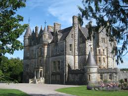 Blarney castle (castles)