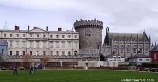 Dublin castle (castles)