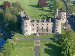 Kilkenny castle (castles)