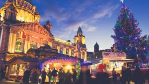 The warmest places in dublin this december travel wifi for Warm places to travel in december