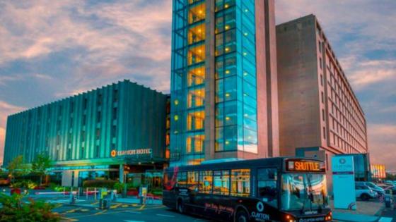 Clayton-Hotel