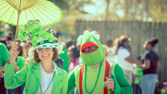 Saint Patrick's Festival 2018