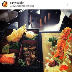 Banyi Japanese Diner